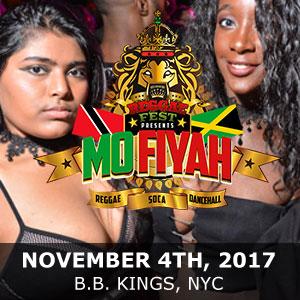 Mofiyah Nov 4th